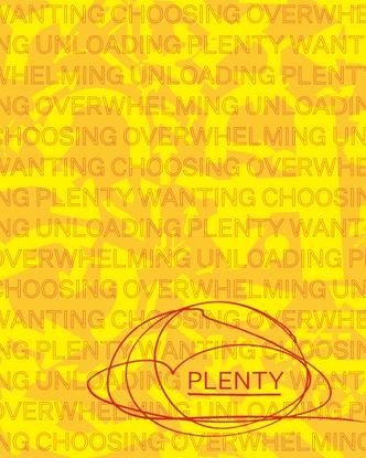 Plenty:  Christopher Cote