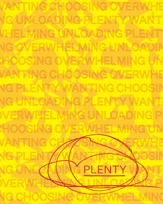 Plenty:  Christopher Cote