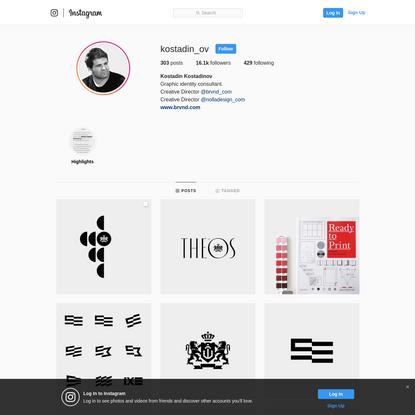 Kostadin Kostadinov (@kostadin_ov) * Instagram photos and videos