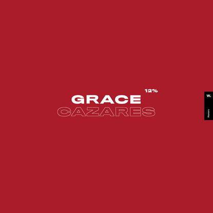 Grace Cazares