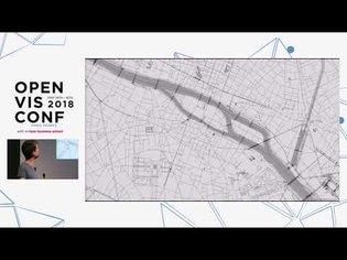 ERIK ESCOFFIER - OpenVis Conf 2018