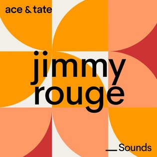 Ace & Tate Sounds - guest mix by Jimmy Rouge (Orange Tree Edits) by Ace & Tate Sounds
