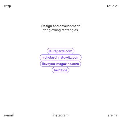 Http Studio