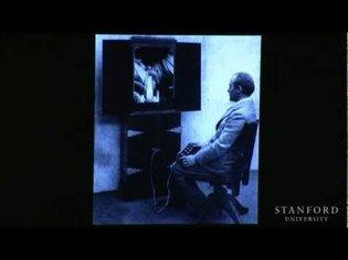 Stanford Seminar - Scott Snibbe, Interactive Artist