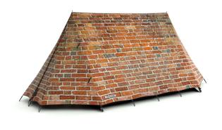 Fieldcandy's Brick & Mortar Camping Tent