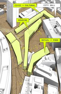 Social Condenser Aerial Diagram 2