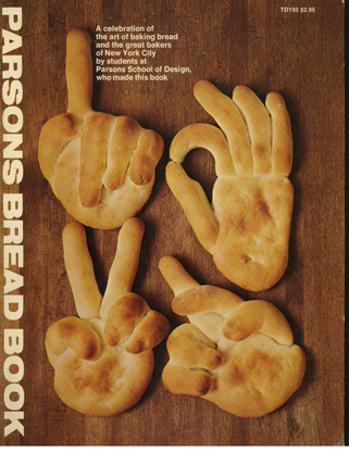'Parson's Bread Book'