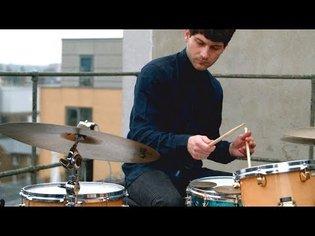 Eli Keszler (live)