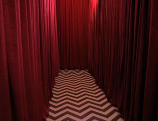 Twin Peaks (David Lynch & Mark Frost, 1990-1991)
