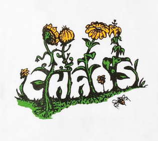 COME SUNDOWN CHAOS T-SHIRT