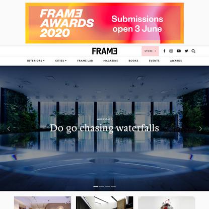 Home - Frameweb
