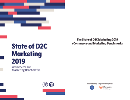 The State of D2C Marketing 2019