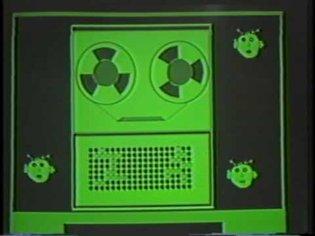 Blit Terminal (1982)