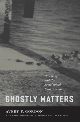 Ghostly Matters - Haunting and the Sociological Imagination - Avery F. Gordon