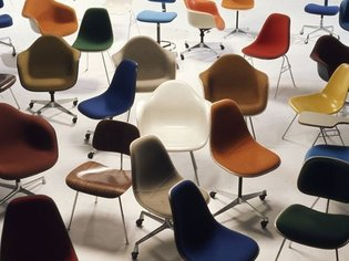Most chair designers have their identity closely linked to a particular model, but #Eames enthusiasts find it tough to pinpo...