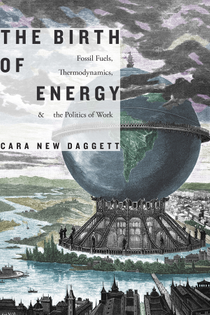 The Birth of Energy - Fossil Fuels, Thermodynamics, and the Politics of Work -  Cara New Daggett