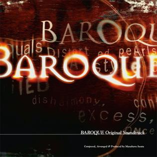 Baroque OST
