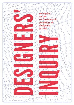 Designer's Enquiry – Brave New Alps