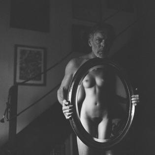 Michal Buddabar, Untitled, n/d.