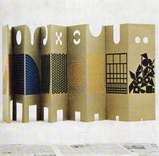 Enzo Mari - Il posto dei giochi [The place of games], 1967