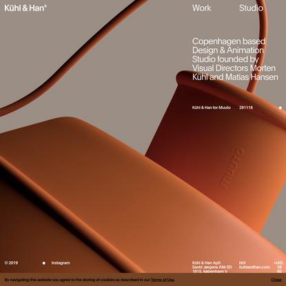 Kühl & Han – Design & Animation Studio