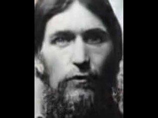 Rasputin performing Halo
