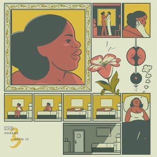 No.3| Noname - Room 25 #10x18 * 10x18.co
