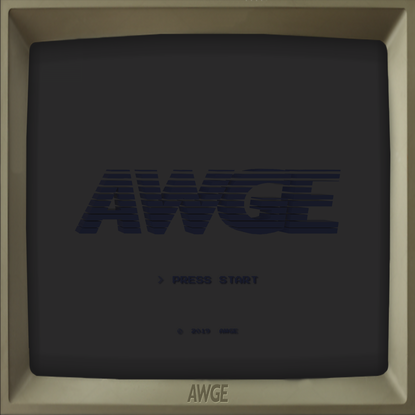 AWGE, a creative agency founded by A$AP Rocky.