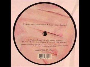 Oh Yoko - Seashore (DJ Sprinkles' Ambient Ballroom)