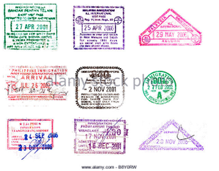 collection-of-asian-passport-stamps-from-indonesia-laos-malaysia-philippines-b8y0rw.jpg