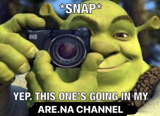 *snap*