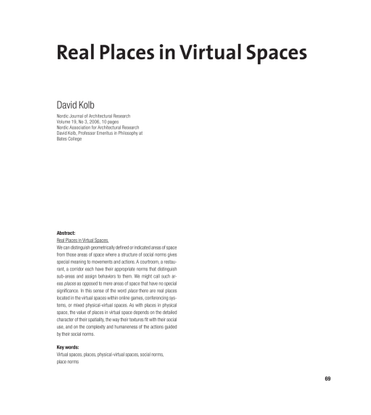 Real Places in Virtual Spaces.pdf