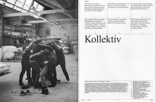 Saiten Ostschweizer Kulturmagazin