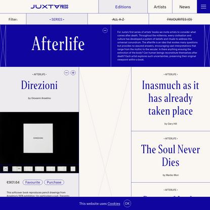 Juxta Press