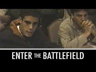 Enter the Battlefield: Neutral Ground