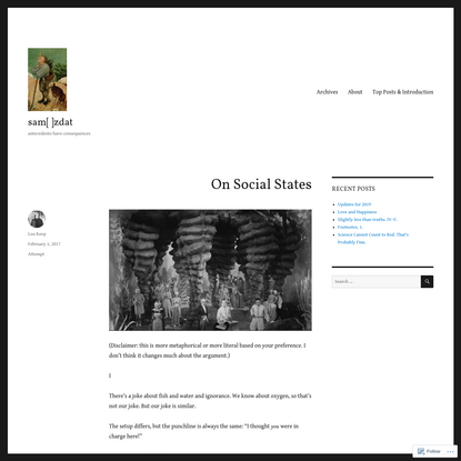 On Social States – sam[ ]zdat