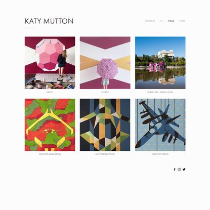 Katy Mutton