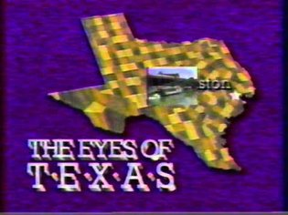The Eyes of Texas (partial episode), 1987 part 1/2 - Video #2000