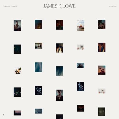 James K Lowe