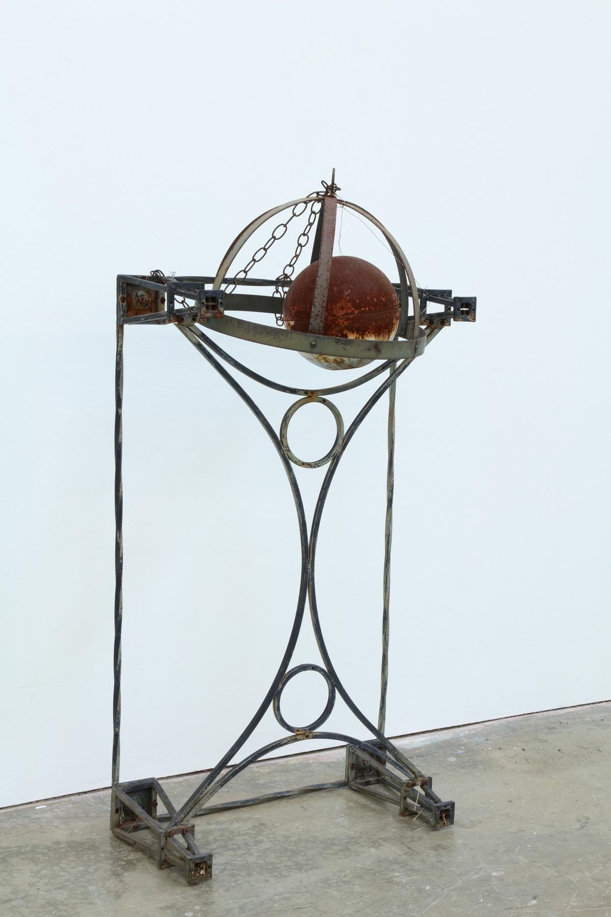 Joe Minter at Atlanta Contemporary