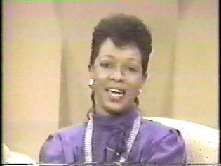 RARE! PART TWO MILES DAVIS interview Baltimore 1984 Big Fun!