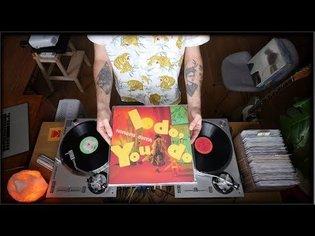 Japanese City-Pop, Synth Pop and Jazz on Vinyl