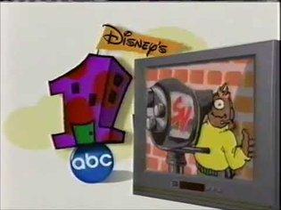 Squigglevision Promo (1999)