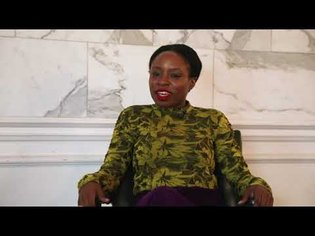 Hub-Tones: Jenn Nkiru and Kamasi Washington In Conversation