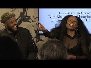 Jenn Nkiru In Conversation With Jheanelle Brown and Darol Olu Kae | MATCHESFASHION.COM