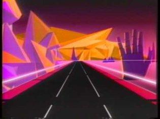 Star Rider (1983)