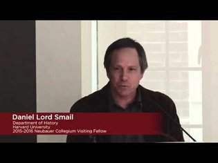 Daniel Lord Smail: On Containers