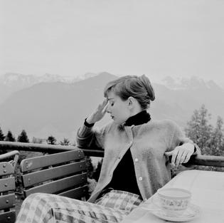 Audrey Hepburn   Actress   Bw   Classic tumblr_pq1c49hu5q1sgefjfo1_1280.png