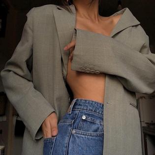 Blazer | Woman | Clothing | Pastel | Oversize | Winter | Autumn | tumblr_psh6x4dusf1wz8uc1o1_1280.png