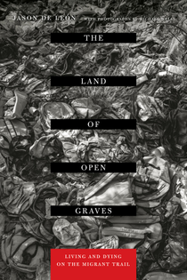 The Land Of The Open Graves